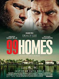 affiche sortie dvd 99 homes