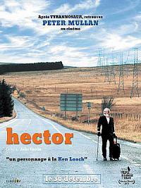 affiche sortie dvd hector