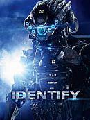 affiche sortie dvd identify