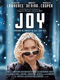 affiche sortie dvd joy