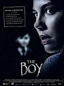 affiche sortie dvd the boy