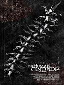 affiche sortie dvd the human centipede 2 (full sequence)