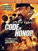 affiche sortie dvd Code of Honor