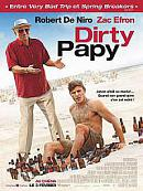 affiche sortie dvd Dirty Papy