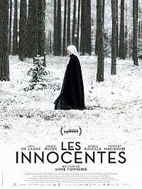 affiche sortie dvd les innocentes