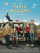 affiche sortie dvd Paris-Willouby