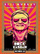 affiche sortie dvd Rock The Kasbah