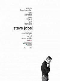 affiche sortie dvd steve jobs