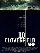 affiche sortie dvd 10 Cloverfield Lane
