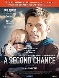 affiche sortie dvd a second chance