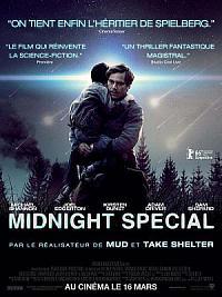 affiche sortie dvd midnight special