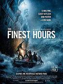 affiche sortie dvd The Finest Hours