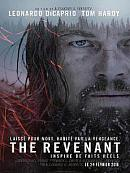 sortie Dvd Blu-ray The Revenant