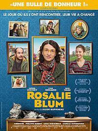 affiche sortie dvd rosalie blum