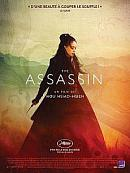 affiche sortie dvd the assassin