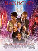 affiche sortie dvd Black Nativity