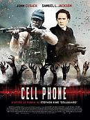 affiche sortie dvd cell phone