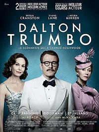 affiche sortie dvd dalton trumbo