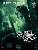 affiche sortie dvd green room