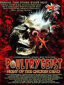 affiche sortie dvd poultrygeist - night of the chicken dead