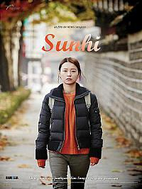 affiche sortie dvd sunhi