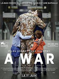 affiche sortie dvd a war