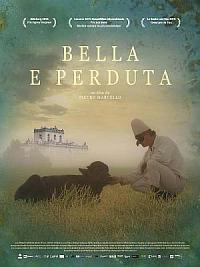 affiche sortie dvd bella e perduta