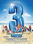 affiche sortie dvd Camping 3