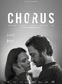 affiche sortie dvd chorus