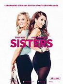 affiche sortie dvd Sisters