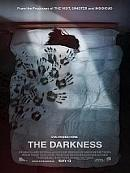 affiche sortie dvd the darkness
