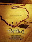 affiche sortie dvd The Human Centipede 3 (Final Sequence)