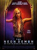 affiche sortie dvd the neon demon