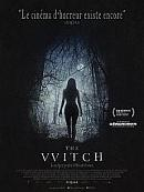 affiche sortie dvd the witch