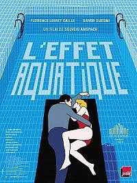 affiche sortie dvd l'effet aquatique