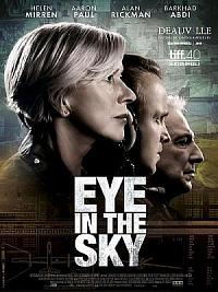 affiche sortie dvd eye in the sky