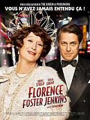 affiche sortie dvd Florence Foster Jenkins