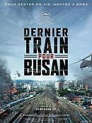 affiche sortie dvd dernier train pour busan