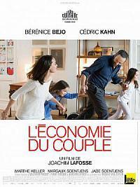 affiche sortie dvd l'economie du couple