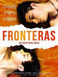 affiche sortie dvd fronteras