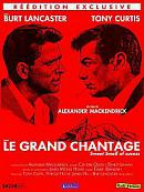 affiche sortie dvd Le Grand Chantage