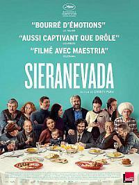 affiche sortie dvd sieranevada
