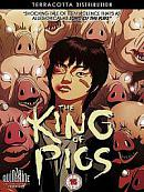 affiche sortie dvd the king of pigs