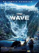 affiche sortie dvd the wave