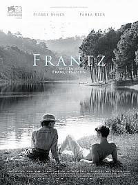 affiche sortie dvd frantz