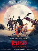 sortie DVD / Blu Ray Kubo et l'armure magique
