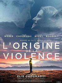 affiche sortie dvd l'origine de la violence
