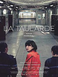 affiche sortie dvd la taularde