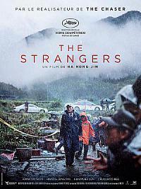 affiche sortie dvd the strangers