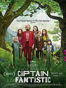 sortie Dvd Blu-ray Captain Fantastic
